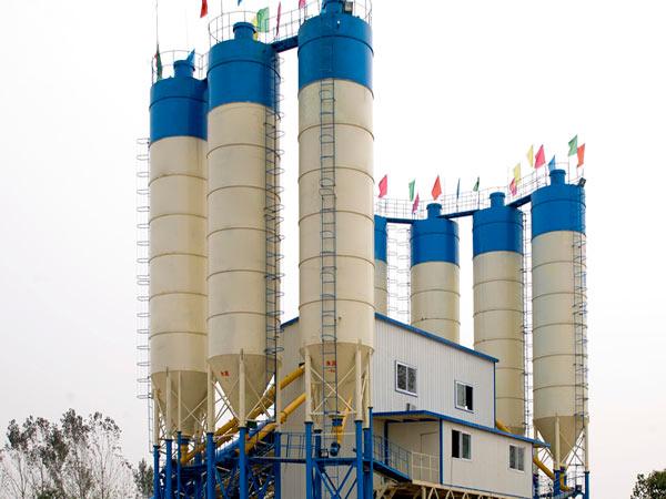 50 T cement silo