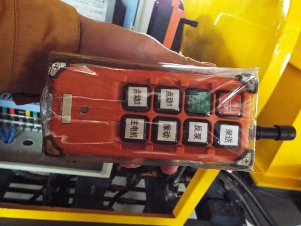Remote Controlling