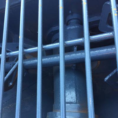 S valve