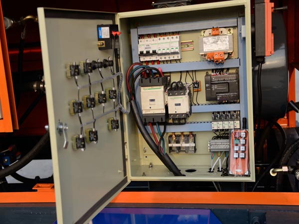 electric controlling system