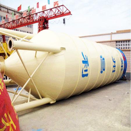 Aimix cement silo
