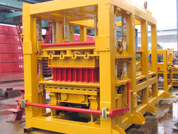 ABM-10S block machine for sale