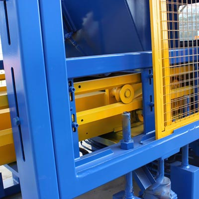 special part of cement block machine for sale