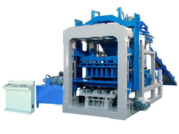 ABM-6S automatic brick machine for sale