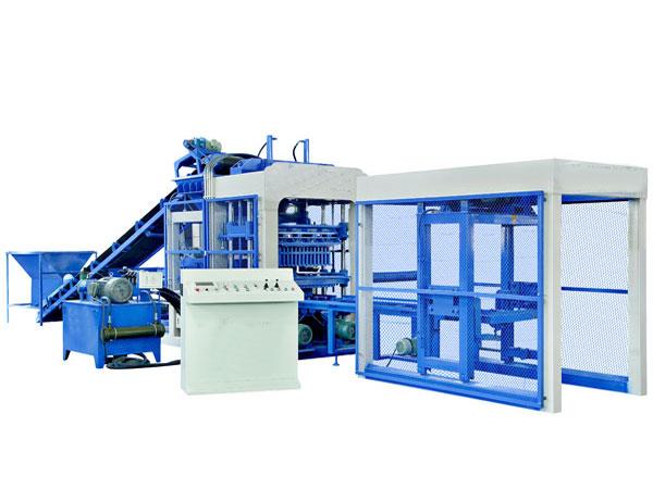 ABM-8S automatic brick machine for sale