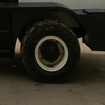 Wheel