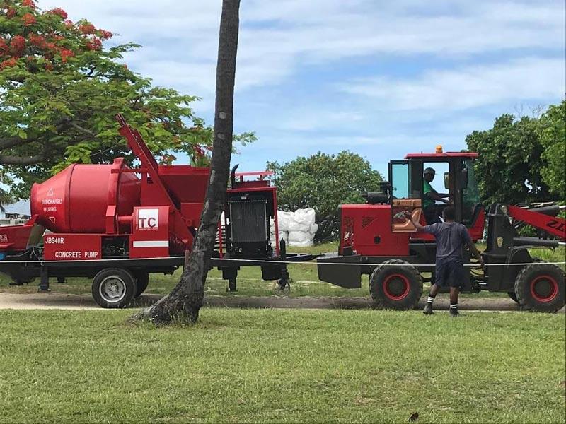 ABJZ40C in Fiji