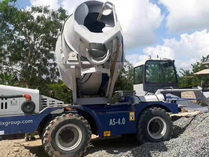 AS-4.0 in Tanzania